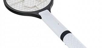 Comment choisir une raquette anti moustique