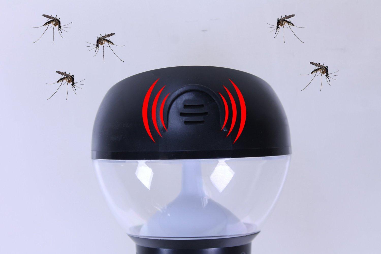 lampe solaire anti moustique produit anti. Black Bedroom Furniture Sets. Home Design Ideas