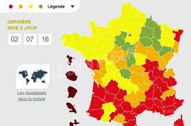 moustique europe